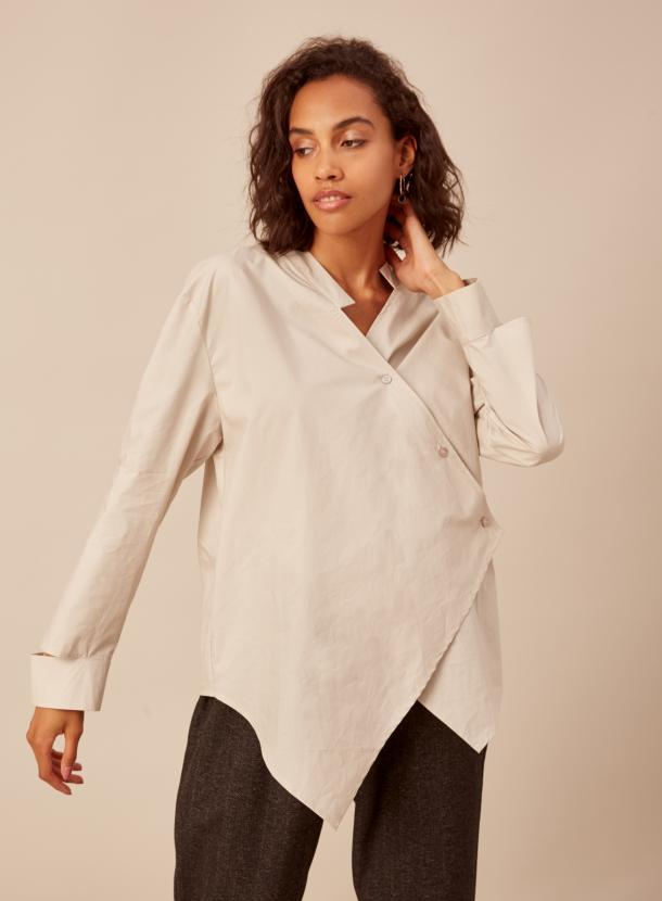 Рубашки Рубашка оригинальная 19-1411F hass-17-07-196185.jpg