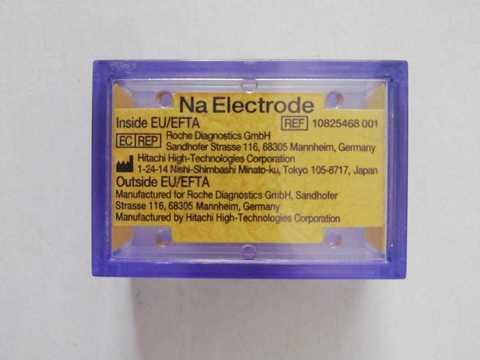 10825441001 К-электрод (K Electrode) Roche Diagnostics GmbH, Germany/Рош Диагностикс ГмбХ, Германия