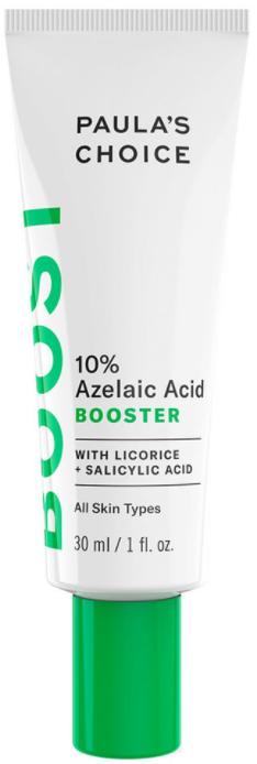 Paula's Choice 10% Azelaic Acid Booster бустер с азелаиновой кислотой 30мл