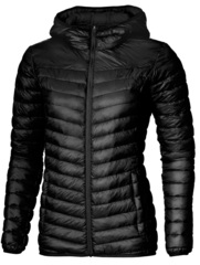 Куртка Asics Padded Jacket женская