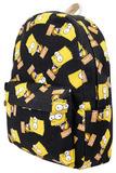 Рюкзак Simpson черный