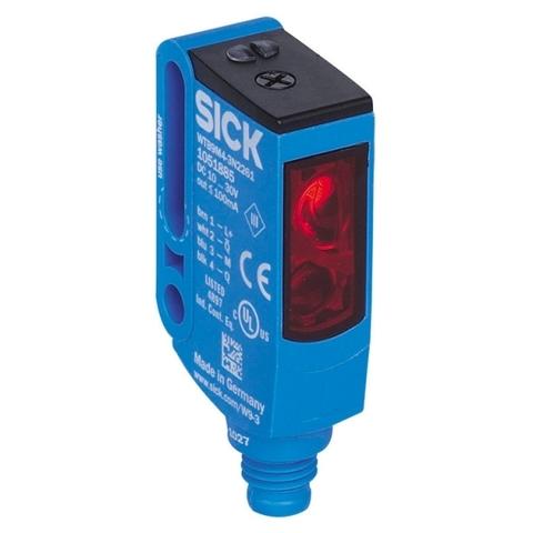 Фотоэлектрические датчики SICK W9-3