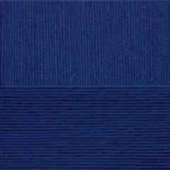 004 темно-синий