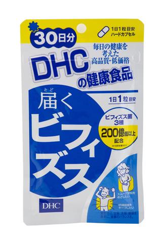 DHC Бифидобактерии