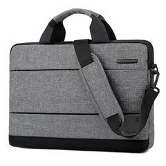 Сумка для ноутбука Brinch BW-231 Светло-серый 15,6