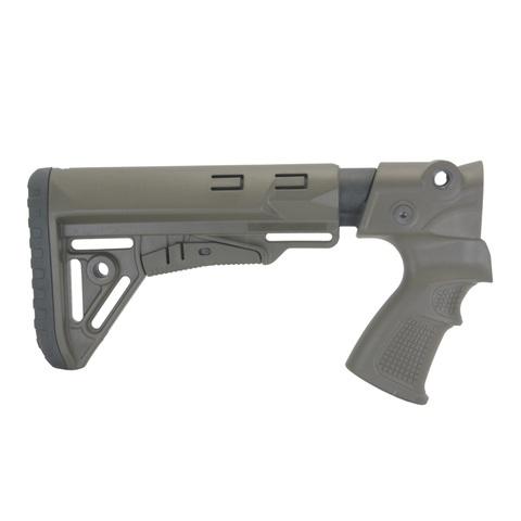 Приклад МР-155 пластик