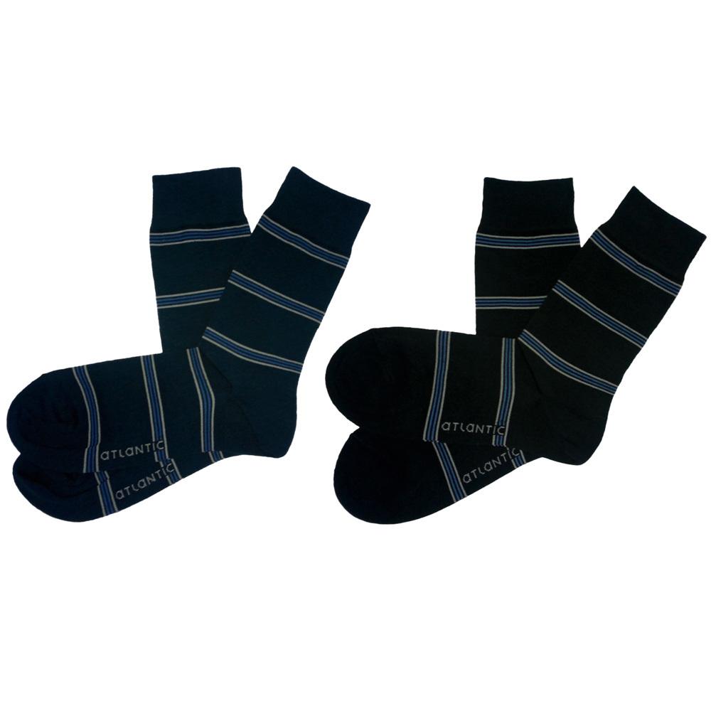Носок мужской высокий MSC-084