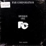 Far Corporation / Division One - The Album (LP)