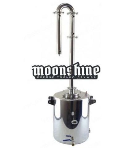Самогонный аппарат Moonshine Medium фланец 1,5