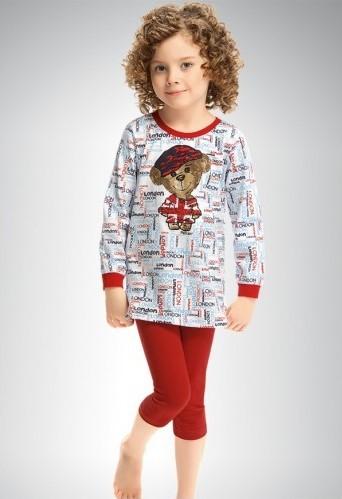 GNML301 пижама для девочек