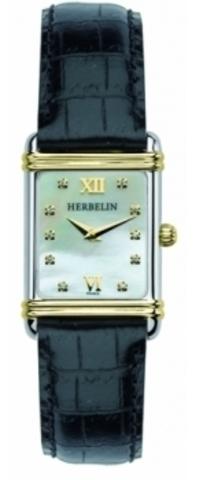 Наручные часы Michel Herbelin 17478/T59.SM