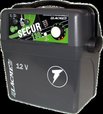 Электропастух Secur 130 Лакме (Lacme) аккумуляторный, фото