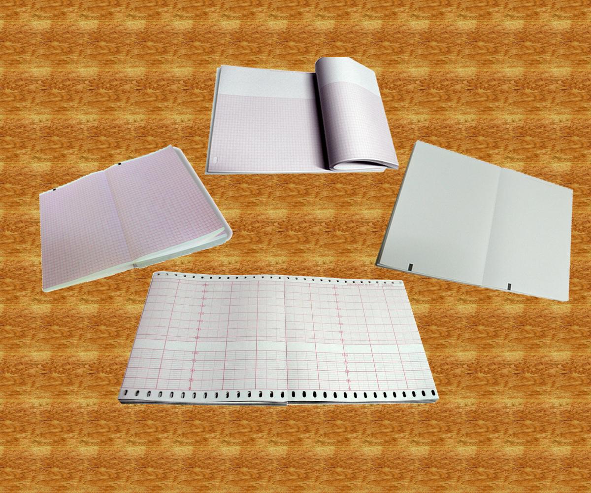104х100х180, бумага ЭКГ для Siemens, реестр 4035/2