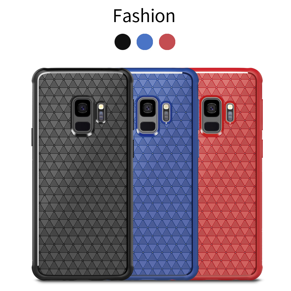 Чехлы Чехол Nillkin Weave Case для Samsung Galaxy S9 7.jpg