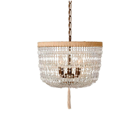 Люстра Boho Chandelier 5 by Light Room