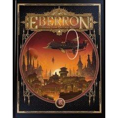 D&D Eberron: Rising From the Last War Adventure Book (Alternate Cover)