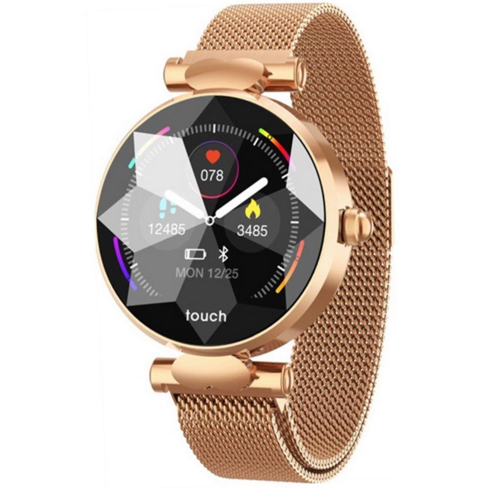 Смарт часы и браслеты Смарт часы женские Smart Watch B80 Женские_смарт_часы_Smart_Watch_B80__2_.jpg