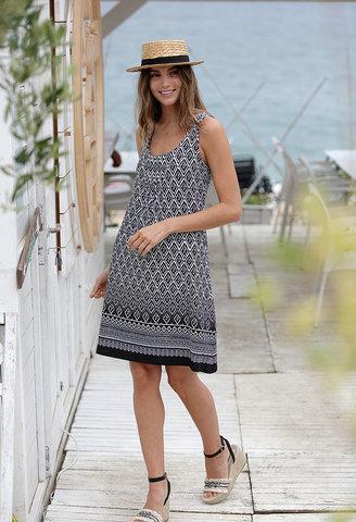 Платье женское пляжное Massana ML_217434