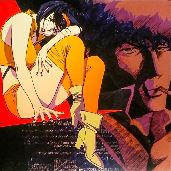 OST – Cowboy Bebop (The Seatbelts)