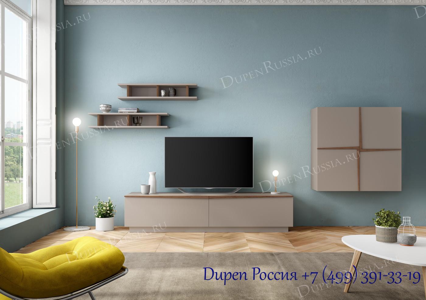 Коллекция DUPEN ASPEN №6