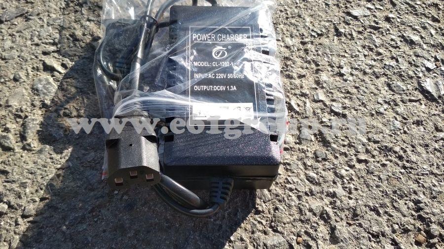 2 Зарядное устройство для опрыскивателя ОЭ-8л-МИНИ купить