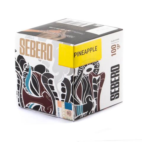 Табак Sebero Pineapple (Ананас) 100 г