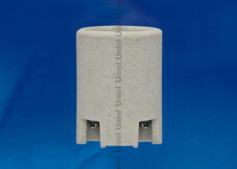 ULH-E14-Ceramic Патрон керамический для лампы на цоколе E14