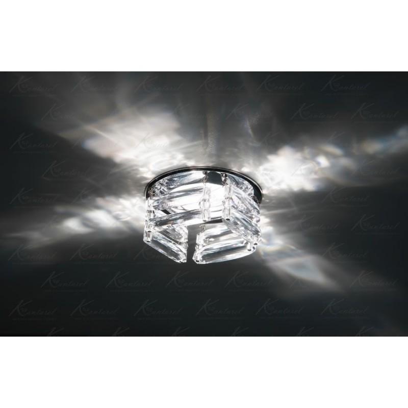 Встраиваемый светильник Kantarel Cross-Light CD 031.2.1