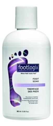 Footlogix Жидкое мыло для ног, 250 мл