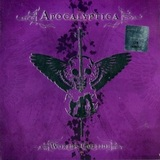 Apocalyptica / Worlds Collide (CD+DVD)
