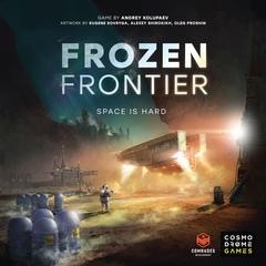 Frozen Frontier