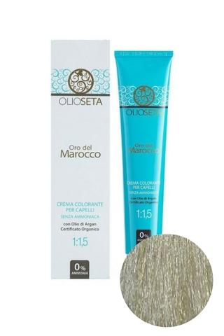 Крем-краска для волос Корректор блеск Oro del Marocco, Barex