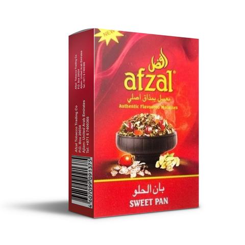 Табак Afzal Sweet Pan 50 г