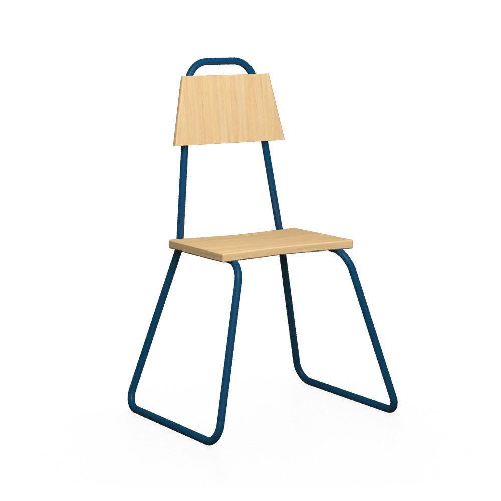 Стул Bauhaus - вид 6