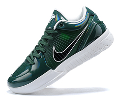 Undefeated x Nike Kobe 4 Protro 'Bucks'