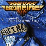 Bonfire / Feels Like Comin Home (RU)(CD)