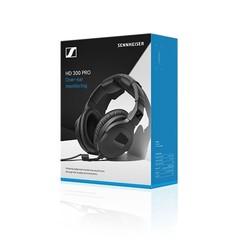 Sennheiser HD 300 PRO студийные наушники