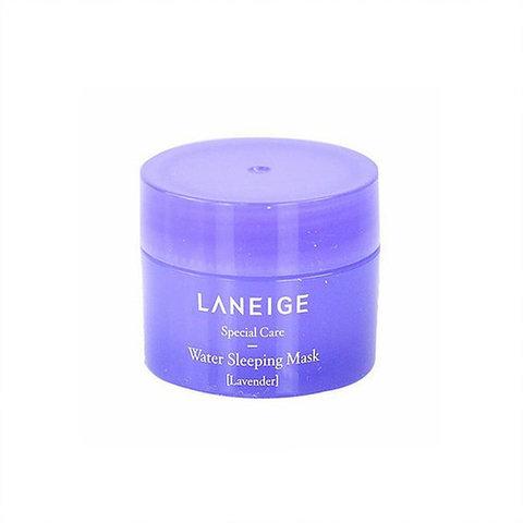 Laneige Water Sleeping Mask Lavender увлажняющая ночная маска с лавандой