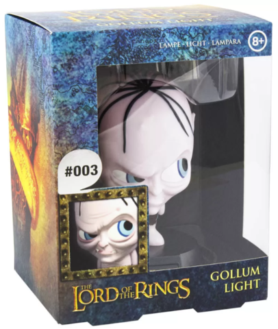 Светильник Lord of The Rings: Gollum