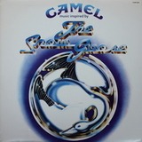 Camel / The Snow Goose (LP)