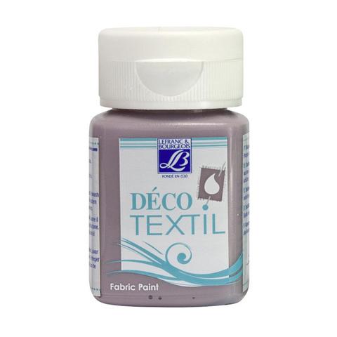 Краска по ткани Lefranc&Bourgeois DECO TEXTIL 50 мл 885, морской еж