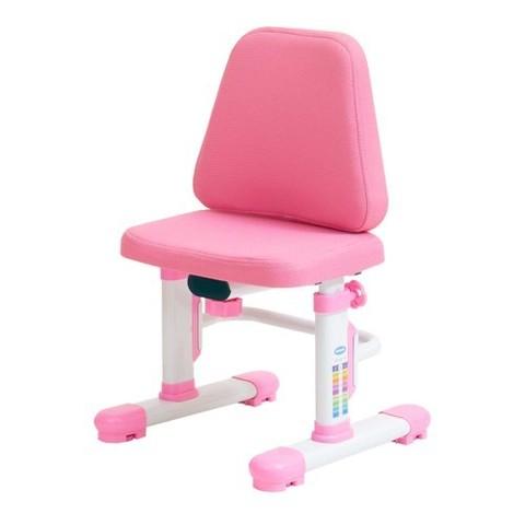 Комплект RIFFORMA SET-07 LUX парта + стул с изменяемой глубиной сидения + лампа с дисплеем