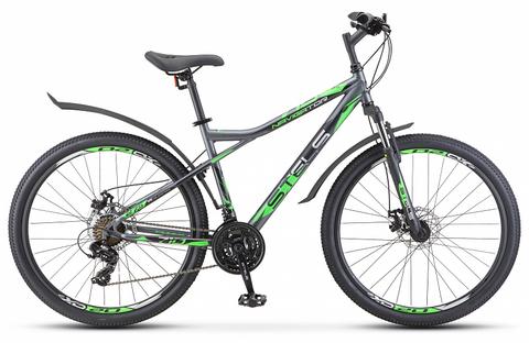 Горный велосипед Stels Navigator-710 MD 27.5