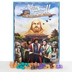 Набор реалистичных ресурсов для игры «Марко Поло 2: На службе хана»
