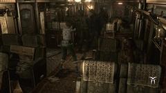 Resident Evil 0 (для ПК, цифровой ключ)