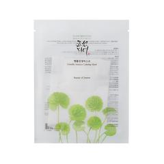 [Горячая скидка] Успокаивающая тканевая маска Beauty Of Joseon Centella Asiatica Calming Mask 25ml