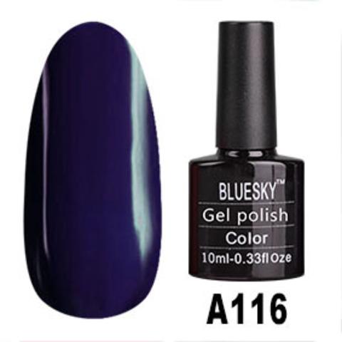 Bluesky, Гель-лак A116