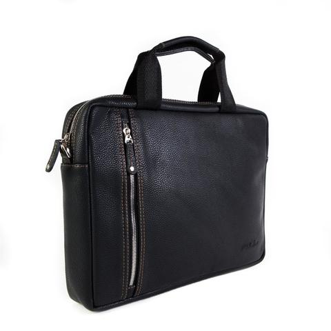 Бизнес-сумка мужская 38х30х6 см Paulo Valenti TK-A71