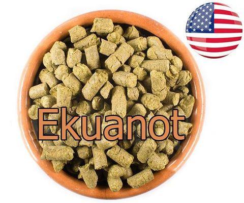 Хмель Экванот (Ekuanot) α-13,8%