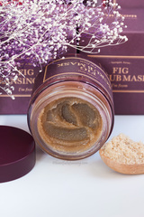 Маска-скраб с инжиром, 120 г / I'm From Fig Scrub Mask